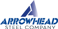 Arrowhead Steel Logo